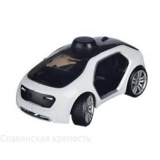 T-car белый