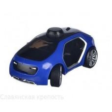 T-car синий