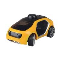 T-car желтый
